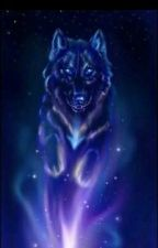 Spirit Wolf by Snowflake546