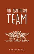 The Pantheon Team by ThePanTheon