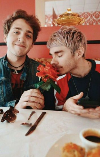 waterparks one shots