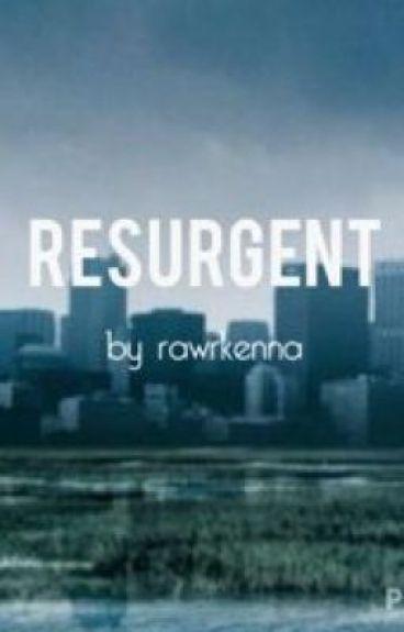 Resurgent Book