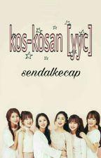 kos - kosan [yyc] by sendalkecap