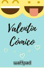 Valentín cómico by Humor-ES