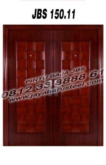 Pintu Depan Rumah Minimalis 2018 Jakarta Satu