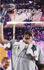 Super Bowl Rings // Rob Gronkowski by emmaroxxx