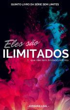 Ilimitados by jussaralealf12