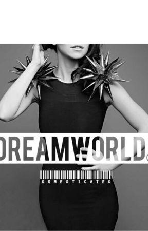 Dreamworld by defies