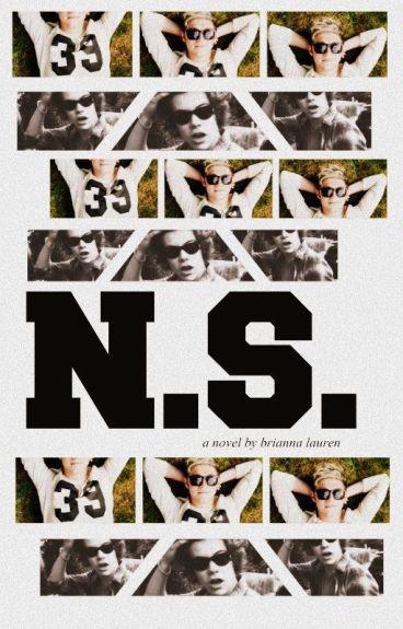 N.S. [narry au]