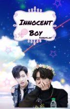 Innocent Boy// YugBam Smut by Yugyeoms_Rat