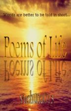 Poems Of Life by yushuna015