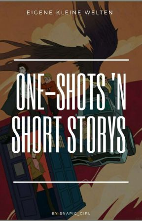One-Shots (Marvel, Harry Potter, Hobbit...)  by SnapicGirl2
