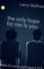 The Only Hope For Me Is you (Larry Stylinson)♡ by Dubary
