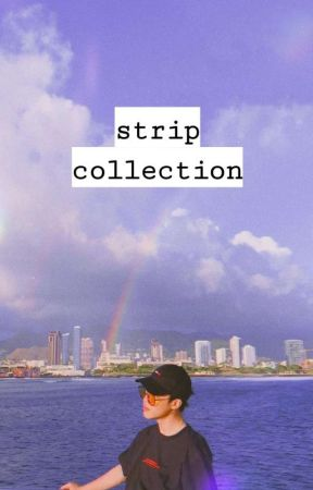 v-trans | strip collection by zymastic