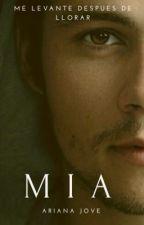 Mia - Stydia II by ArianaJove