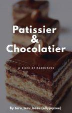 Patissier & Chocolatier by teru_teru_bozu