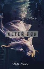 ALTER EGO [Harry Styles AU] 18+ by MLuda777