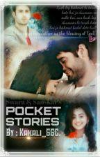 Pocket Stories.  by Kakali_SSC