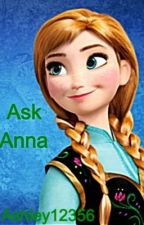 Ask Anna by Ashley12356