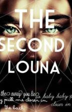 The second Iouna||£ا by babyleo-_-