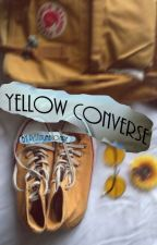 Yellow Converse (An R5 fanfiction) by PlatinumBlonde