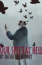 Our special hell { horror sans x reader } by dark_foxygirl