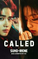 CALLED☎ by baejunmyeon143
