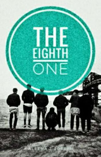 The Eighth One - BTS AU (Mystery/Thriller)