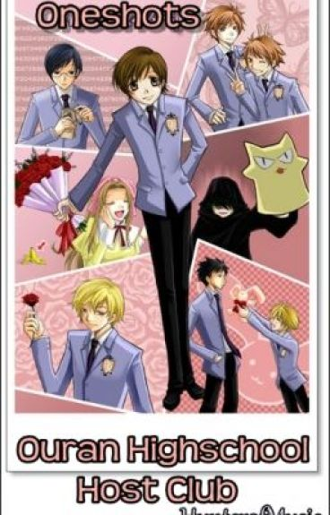 Ouran High School Host Club Oneshots by Hunter0fMusic
