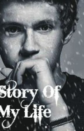 Story Of My Life by LizzyDirection