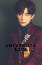 Unexpected Love by tfboys_yiyangqianxi