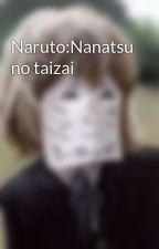 Naruto:Nanatsu no taizai by DanielOkumura