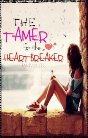 The Tamer for the Heartbreaker by MarieeMars