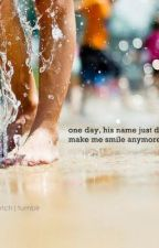 HBWbk2: One Day His Name Just Didn't  Make Me Smile Anymore by xxkathyxx