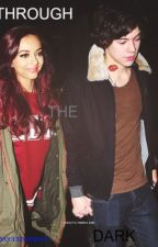 Through the Dark *Harry Styles and Jade Thirlwall by queensimone214