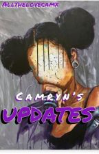 Camryn's Updates by AlltheloveCamx