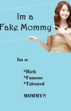 Fake Mommy by princess_casanova