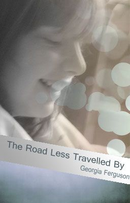 The Road Less Travelled By