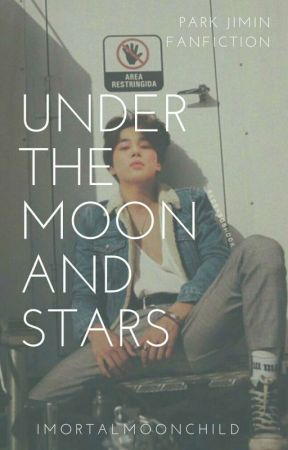 Under the Moon and Stars || PJM by ImortalMoonChild