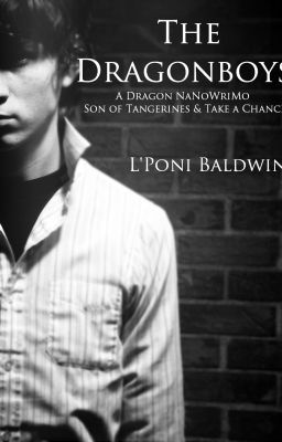 The Dragonboys: Take a Chance (Watty Awards 2012)