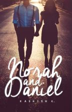 Norah & Daniel by EternalLights