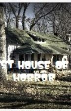 Rest House of Horror by 03candywriter