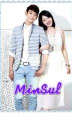 MinSul by writingviolet