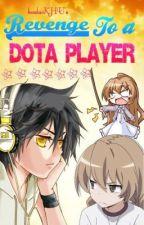 Revenge To a Dota Player by koalaKHU