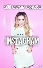 All over again || INSTAGRAM || [Perrie Edwards] by nvtvix