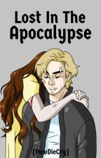 Lost In The Apocalypse (PewDieCry) by Alana_Kei