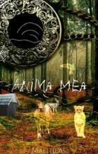 Anima Mea - Das Zeichen des Wassers by Malitieas