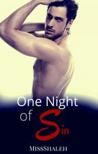 One Night Of Sin (Red Alpha Band) by MissShaleh