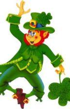 St. Patrick's Day! by ElizabellaJones