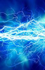 El poder del relámpago by Blacksoul275