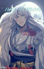 my demon ~sesshomaru x reader~ by freyja_animegirl