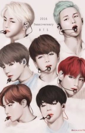 BTS Scenarios - Cute/Funny Moments (Text Messages*With